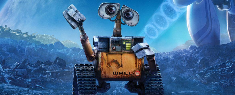 Wall e movie review essay
