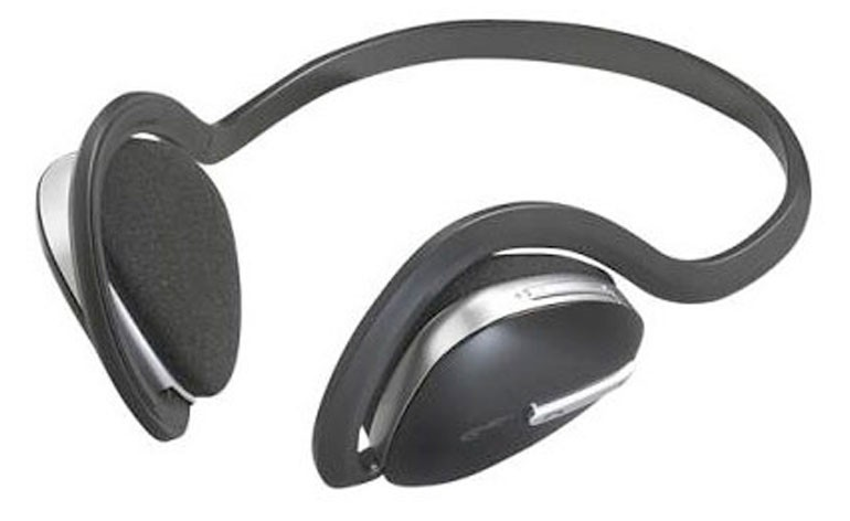 rocketfish high definition stereo bluetooth headphones rf. Black Bedroom Furniture Sets. Home Design Ideas