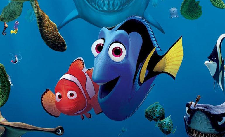 an analysis of the movie finding nemo Finding nemo is a fun and easy to understand movie for the students i tried to add different kinds of listening exercises in this worksheet.