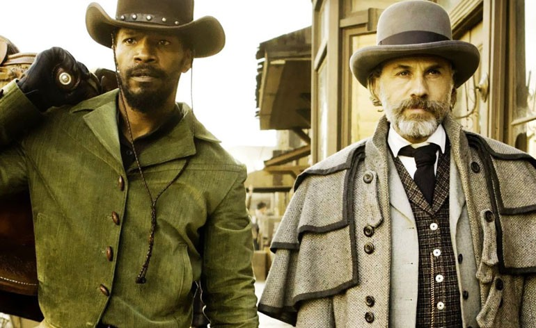 Django Unchained (2012) Movie Review on Popzara