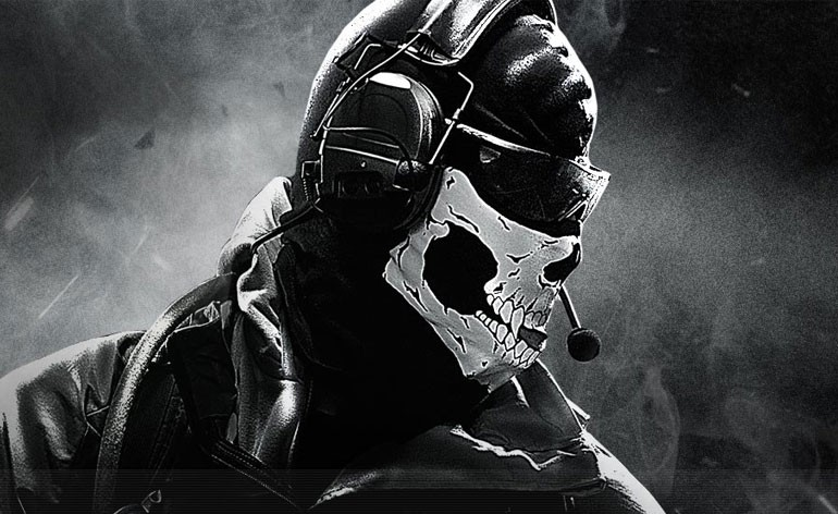 Call of Duty: Ghosts (Xbox 360, PS3, Wii U) Game Review on Popzara