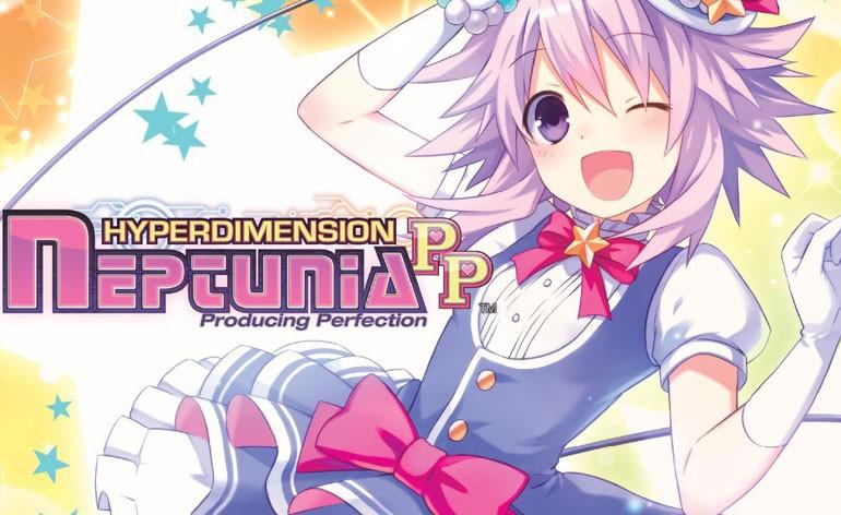 Otaku Gamers UK - News & Reviews: Review: Hyperdimension