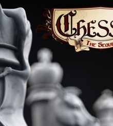 Chess 2: The Sequel (Steam)