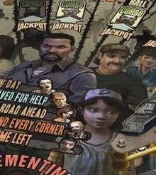 Zen Pinball 2: The Walking Dead (PS4)