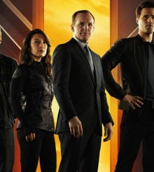 Agents of S.H.I.E.L.D. Season One (Blu-ray, DVD)