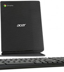 Acer Chromebox CXI Desktop Computer