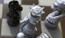 Popzara Podcast E5.03 Ludeme Games Talks Chess 2