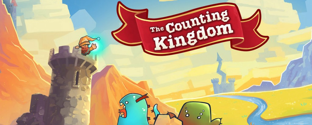 The Counting Kingdom (iOS)