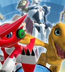 Digimon All-Star Rumble (X360, PS3)