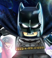 Lego Batman 3: Beyond Gotham (PS4, Xbox One, Wii U, 3DS)