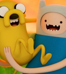 Adventure Time: Secret of the Nameless Kingdom (Steam, PS3, Xbox 360, 3DS)