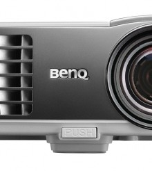 BenQ HT1085ST Home Entertainment DLP Projector