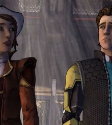 Tales from the Borderlands: Zer0 Sum (PS4, Xbox One, PC, iOS)