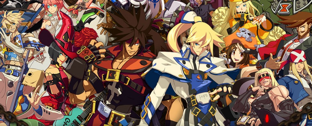 Guilty Gear Xrd -Sign- (PS4, PS3)