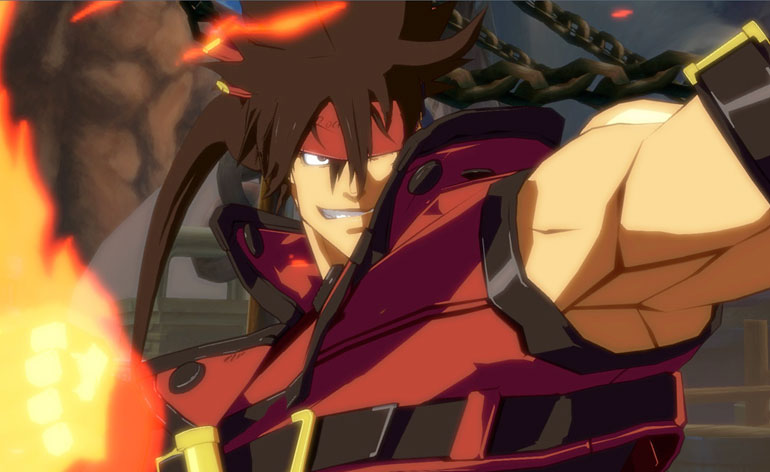 Popzara Podcast E6.07 Guilty Gear Xrd Sign Roundtable