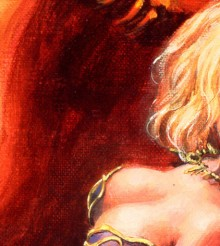 Brandish: The Dark Revenant (PSP, PS Vita)