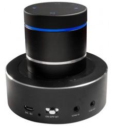 FoxSmart FoxRox Bluetooth Vibration Speaker
