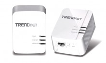 TRENDnet Powerline 1200 AV2 Adapter Kit