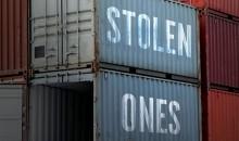 The Stolen Ones (2015)