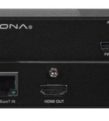 Atlona 4K/UHD HDMI Over HDBaseT TX/RX Kit