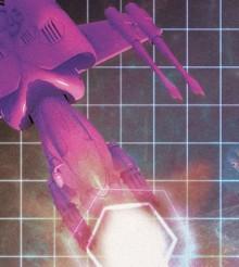 Galactic Nemesis (iOS)