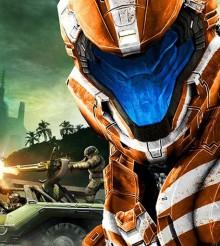 Halo: Spartan Strike (iOS)
