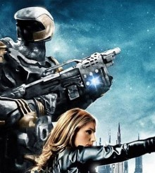 Metal Hurlant Chronicles (DVD)