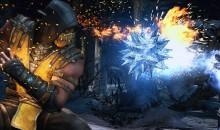 Mortal Kombat X (PS4, Xbox One, PC)