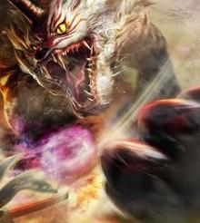 Toukiden: Kiwami (PS4, PS Vita)