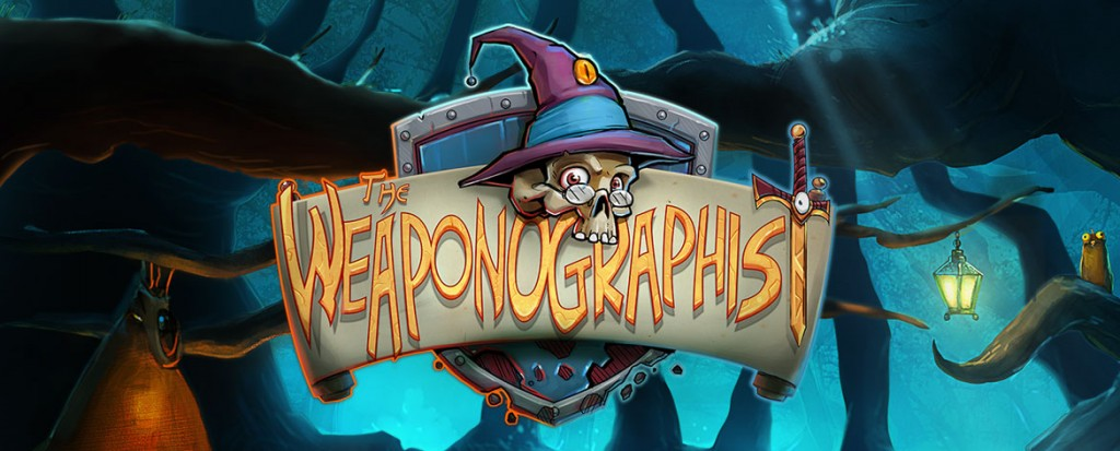 The Weaponographist (Steam)
