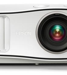 Epson PowerLite Home Cinema 3600e Projector