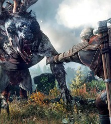 The Witcher 3: Wild Hunt (PS4, Xbox One, PC)