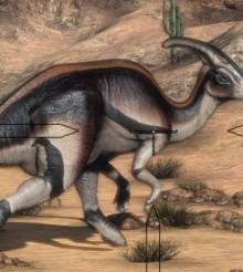 Carnivores: Dinosaur Hunter Reborn (Steam)