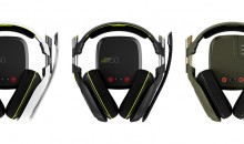 E3 2015: Astro Gaming A50 Wireless Headset Ears-On Impressions