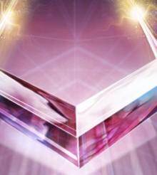 Geometry Wars 3: Dimensions (iOS)