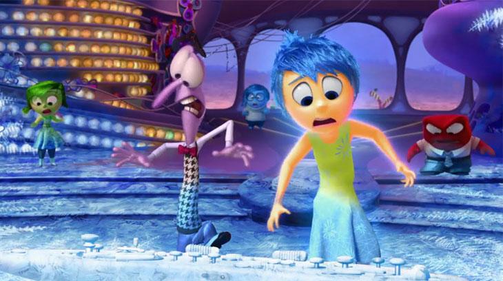 Inside Out' New Pixar Movie Sneak Peek - Release Date Rumors, Trailer ...