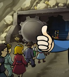 Fallout Shelter (iOS)