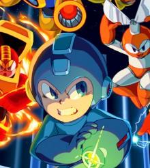 Popzara Podcast E.94 Mega Man Legacy Roundtable