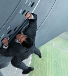Mission: Impossible Rogue Nation (2015)