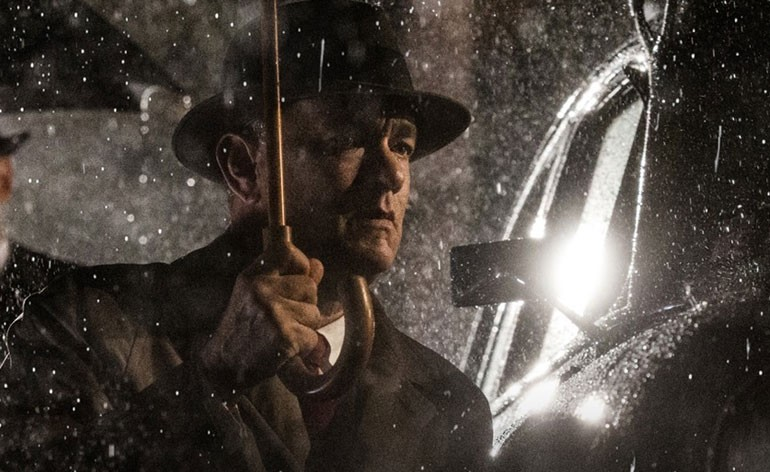 bridge of spies 2015 movie review on popzara