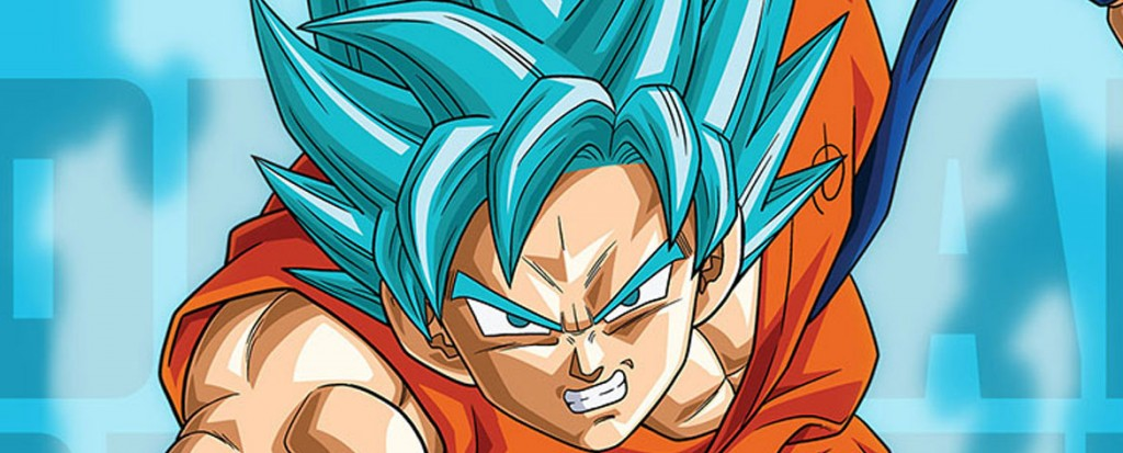 Dragon Ball Z Resurrection F Blu Ray