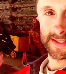 Popzara Podcast E.112 Danny Ledonne Talks Columbine + Colorado