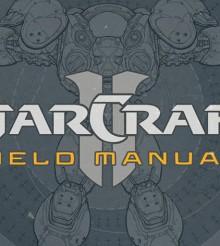 StarCraft Field Manual (2015)