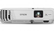 Epson PowerLite 740HD LCD Projector