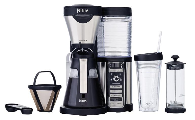 Ninja Coffee Infomercial - marketingseeker.com