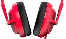 SteelSeries Siberia 200 Gaming Headset