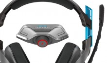 ASTRO A40 + Mixamp Halo 5 Gaming Headset