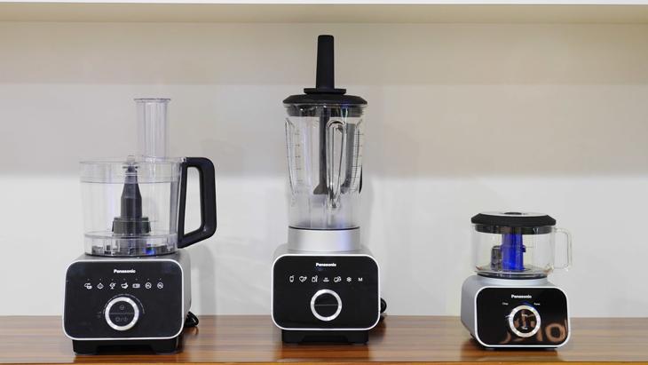 CES 2016: Panasonic Makes Kitchen Appliances Work Smarter, Not ...