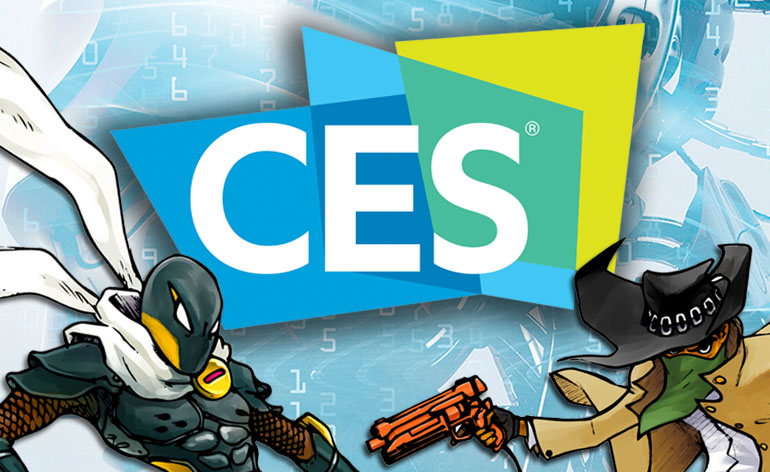 E.121 CES 2016 Blackjack Show Wrap-Up