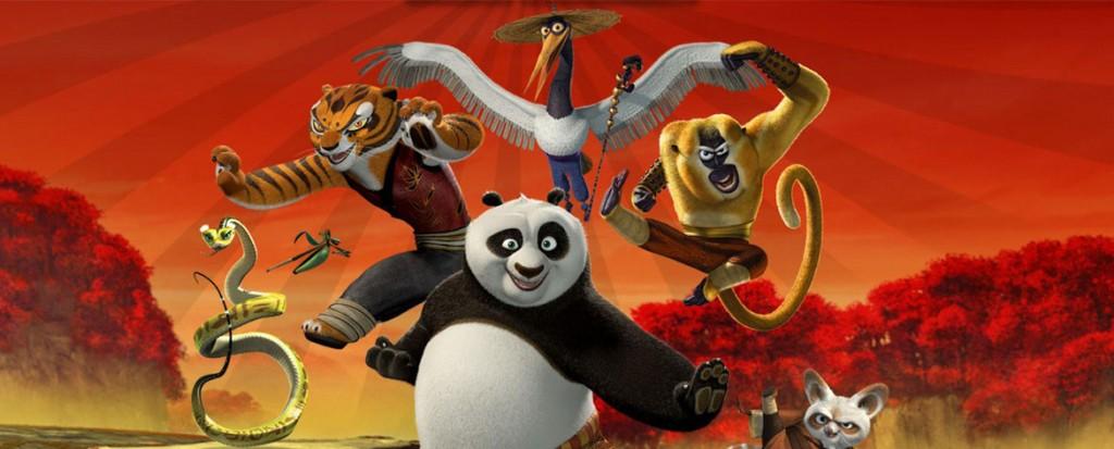 Kung fu panda 3 dvd release date in Melbourne